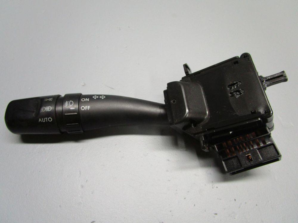 KIA SPORTAGE II 2 JE 2.7 V6 4WD Schalter Licht Lichtschalter | eBay