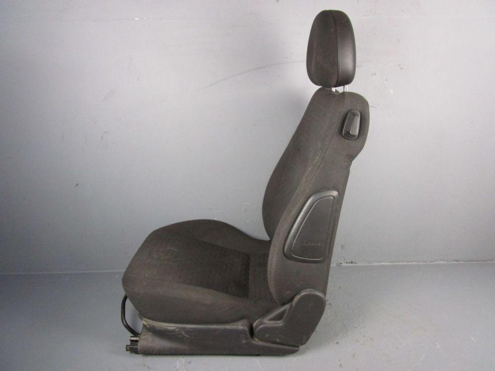 opel corsa c f08 f68 1 2 sitz links vorn fahrersitz ebay. Black Bedroom Furniture Sets. Home Design Ideas