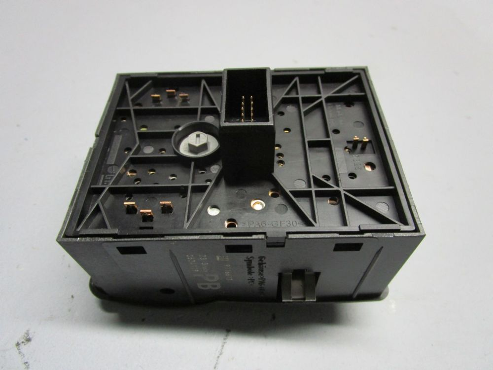 Details zu OPEL CORSA C (F08, F68) 1,2 Schalter Licht Lichtschalter 9116612
