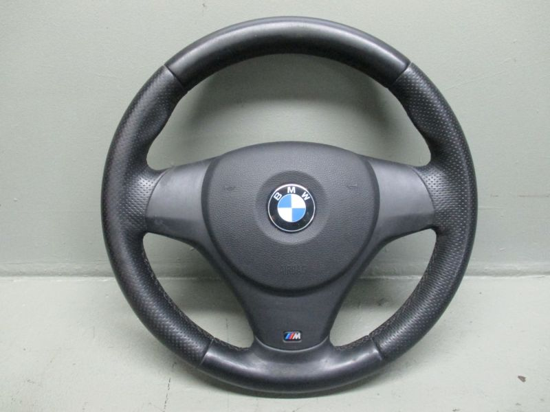 bmw 3 coupe e92 320d steering wheel m3 sport steering. Black Bedroom Furniture Sets. Home Design Ideas