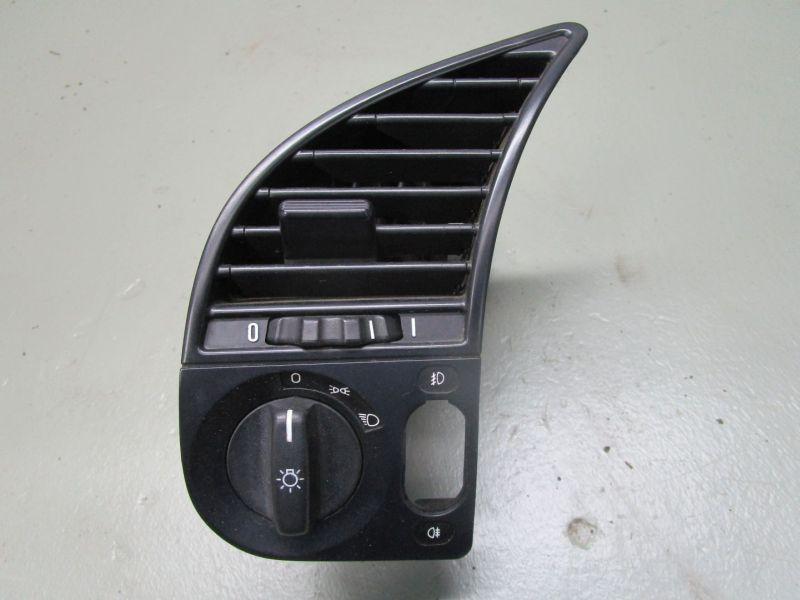 bmw 3 e36 316i coupe schalter licht lichtschalter. Black Bedroom Furniture Sets. Home Design Ideas