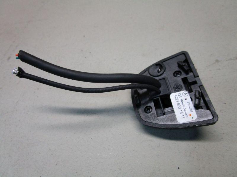 Enjoyable Mercedes M Klasse W164 Ml 05 08 Radio A2218201811 Kontakplatte Uhi Wiring Digital Resources Bemuashebarightsorg