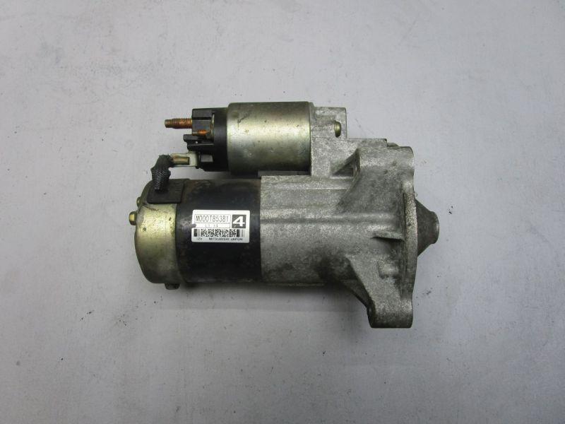 Anlasser Starter M000T85381 2.0 S16 100KW RFN Peugeot 206 CC