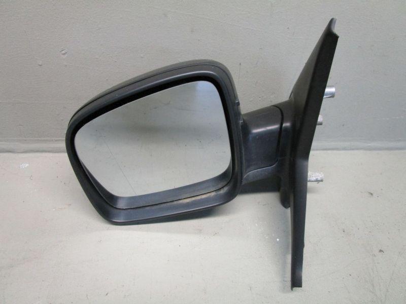 vw t5 v bus 03 09 au enspiegel mechanisch spiegel links. Black Bedroom Furniture Sets. Home Design Ideas